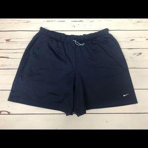 Nike Lined Swim Athletic Shorts GUC Size M